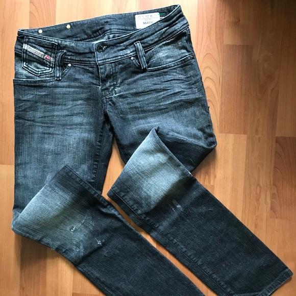 c18b0910 Diesel Jeans | New Stretch | Poshmark